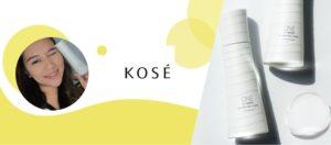 kose influencer marketing case study